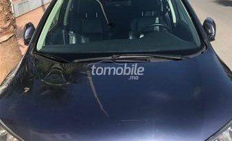 Honda CR-V Occasion 2014 Diesel 123000Km Rabat #85361