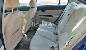 Hyundai Accent Occasion 2007 Diesel 195000Km Agadir #85748 plein