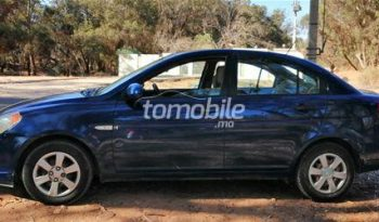 Hyundai Accent Occasion 2007 Diesel 195000Km Agadir #85748