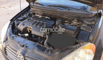 Hyundai Accent Occasion 2008 Diesel 200350Km  #85536 plein