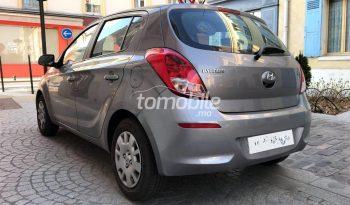 Hyundai i20 Importé  2013 Essence 53000Km Casablanca #85010