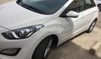 Hyundai i30 Importé Occasion 2014 Diesel 96000Km Fès #85717