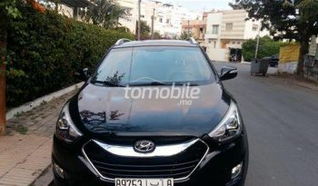 Hyundai ix35 Occasion 2015 Diesel 68000Km Casablanca #85374 full