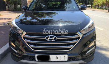 Hyundai Tucson Occasion 2017 Diesel 87000Km Rabat #85539