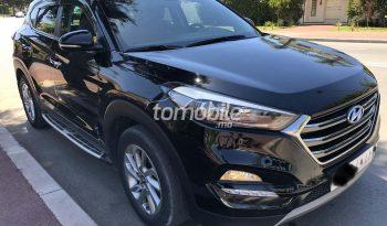 Hyundai Tucson Occasion 2017 Diesel 87000Km Rabat #85539 plein