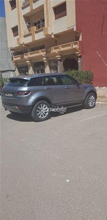 Voiture Land rover Range rover evoque 2014 à khouribga  Diesel  - 9 chevaux