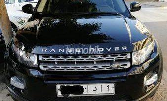 Land Rover Range Rover Evoque Occasion 2014 Diesel 85000Km Kénitra #85277