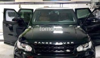 Land Rover Range Rover Sport Importé    Km Tanger #85442