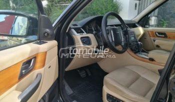 Land Rover Range Rover Sport Importé  2009 Essence 195000Km Rabat #85150 full