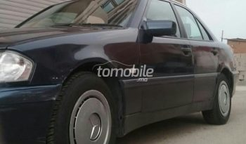 Mercedes-Benz 220 Importé  1999 Diesel 250000Km Meknès #85314 plein