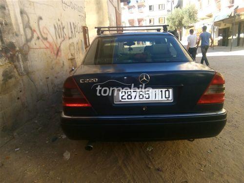 Mercedes-Benz Classe C Occasion 1995 Diesel 330000Km Meknès #85355