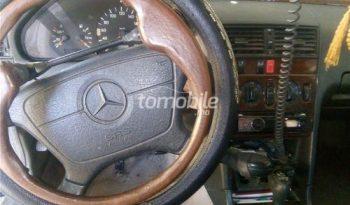 Mercedes-Benz Classe C Occasion 1995 Diesel 330000Km Meknès #85355 plein
