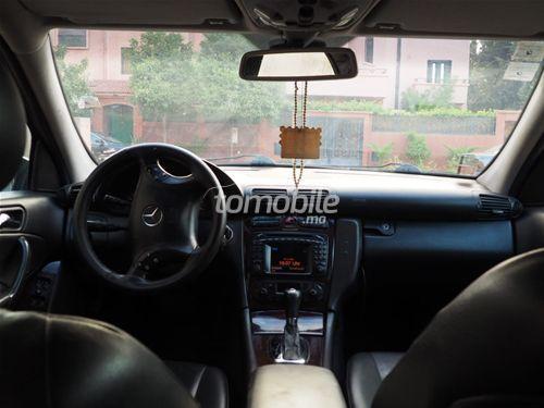 Mercedes-Benz Classe C Occasion 2001 Diesel 30890Km Marrakech #85108 plein