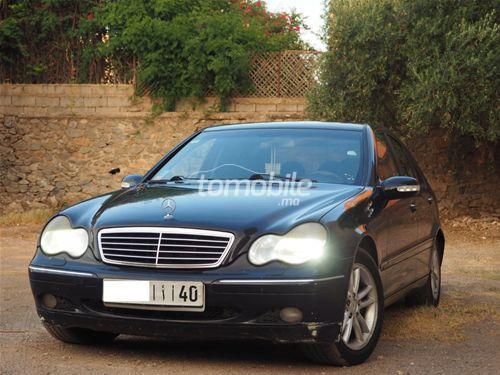 Mercedes-Benz Classe C Occasion 2001 Diesel 30890Km Marrakech #85108