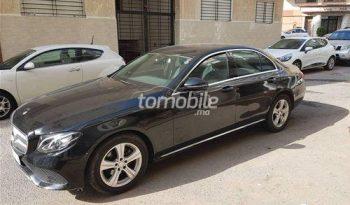 Mercedes-Benz Classe E Occasion 2016 Diesel 47000Km Casablanca #85506