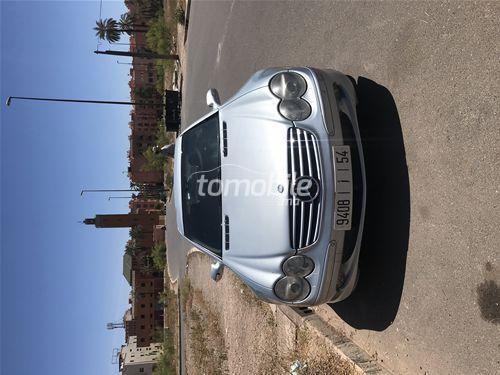 Mercedes-Benz Classe SL Occasion 2003 Essence 174000Km Marrakech #85209 plein