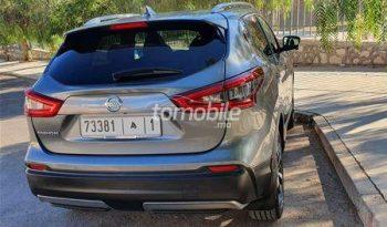 Nissan Qashqai Occasion 2017 Diesel 24500Km Agadir #85872 plein