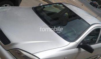 Opel Astra Occasion 2003 Diesel 200000Km Casablanca #85436
