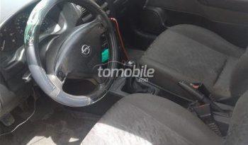 Opel Astra Occasion 2003 Diesel 200000Km Casablanca #85436 plein
