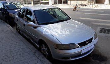 Opel Vectra Importé  2002 Diesel 260000Km Tanger #85706 plein