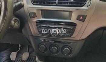 Peugeot 301  2017 Diesel 36000Km Tanger #85660 plein