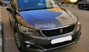 Peugeot 301  2017 Diesel 36000Km Tanger #85660
