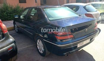 Peugeot 406 Occasion 2000 Essence 160000Km Marrakech #85274 full