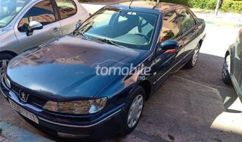Peugeot 406 Occasion 2000 Essence 160000Km Marrakech #85274
