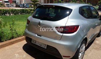 Renault Clio Occasion 2018 Diesel 58213Km Mohammedia #85654 full