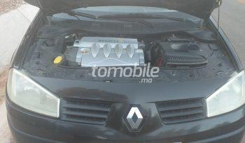 Renault Megane Importé   Essence 131000Km Béni Mellal #85730 plein