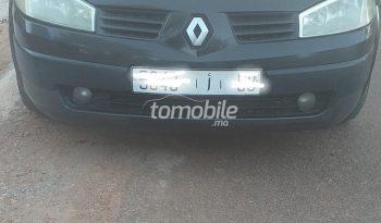 Renault Megane Importé   Essence 131000Km Béni Mellal #85730