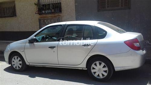Renault Symbol Occasion 2010 Diesel 200000Km Bouznika #85799
