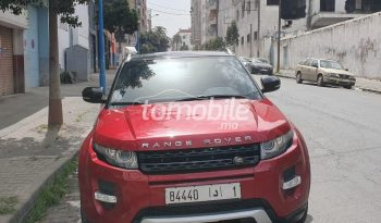 Rover Autre  2013 Diesel 150000Km Tanger #85570 plein