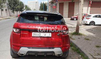 Rover Autre  2013 Diesel 150000Km Tanger #85570