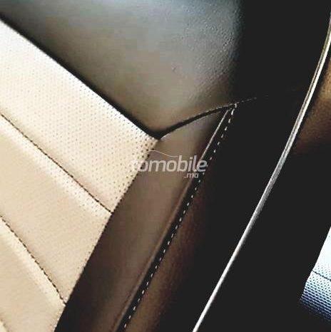 Toyota Corolla  2009 Diesel 168000Km Casablanca #85879 plein