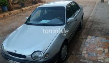 Toyota Corolla Occasion 1999 Diesel 500000Km Casablanca #85318