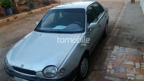 Voiture Toyota Corolla 1999 à casablanca  Diesel  - 8 chevaux