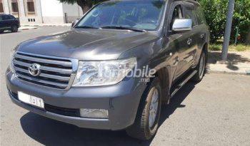 Toyota Land Cruiser Occasion 2009 Diesel 295000Km Marrakech #85714