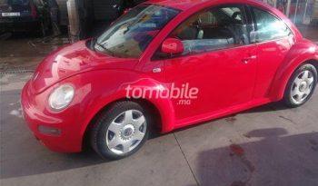 Volkswagen Beetle Occasion 2000 Diesel 167000Km Casablanca #85500