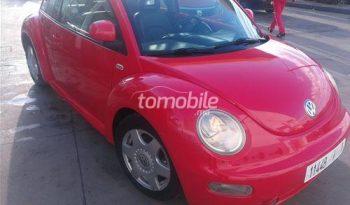 Volkswagen Beetle Occasion 2000 Diesel 167000Km Casablanca #85500 full