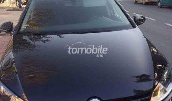 Volkswagen Golf Plus  2014 Diesel 100000Km Tanger #85568