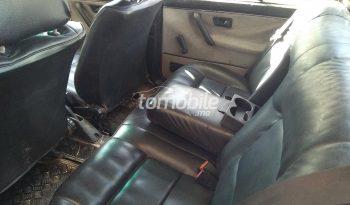 Volkswagen Jetta Importé  1991 Diesel 450000Km Meknès #85388 plein