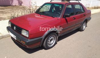 Volkswagen Jetta Importé  1991 Diesel 450000Km Meknès #85388