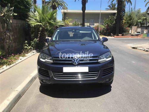 Voiture Volkswagen Touareg 2011 à casablanca  Diesel  - 12 chevaux