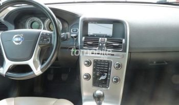 Volvo XC60 Importé Occasion  Diesel 60000Km Marrakech #85482 full