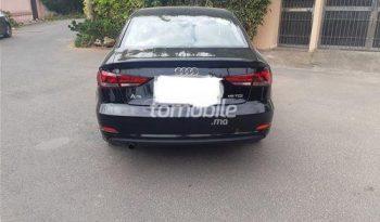 Audi A3 Occasion 2014 Diesel 83000Km Casablanca #86229 plein