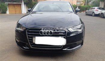 Audi A3 Occasion 2014 Diesel 83000Km Casablanca #86229