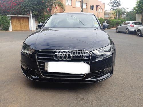 Voiture Audi A3 2014 à casablanca  Diesel  - 6 chevaux