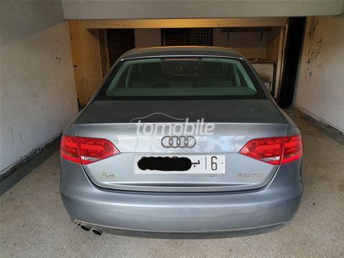Audi A4 Occasion 2008 Diesel 141000Km Casablanca #86534 plein