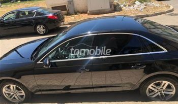 Audi A4 Occasion 2018 Diesel 31000Km Mohammedia #86357 plein
